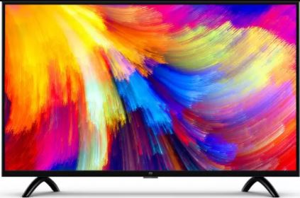 Flipkart- Buy Mi LED Smart TV 4A 80 cm (32) OnlyOnFlipkart