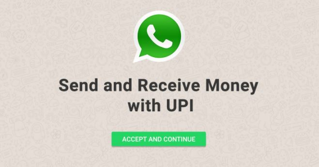 How To Send Money Bank To Bank Using Whatsapp UPI Trick