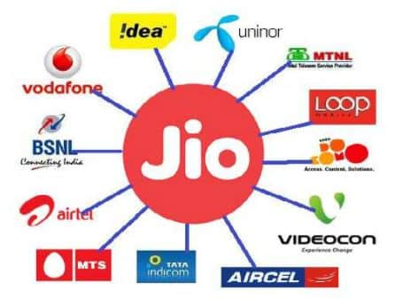 Port In Jio Trick