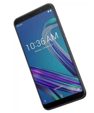 Asus Zenfone Max Pro (M1) (32 GB) Price, Features and Specifications