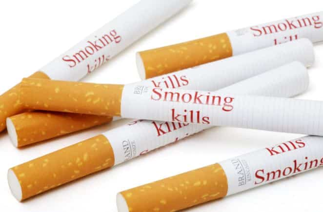 Cigarette Survey – Give a Miss Call and Get Rs 10 Free Recharge