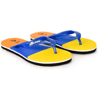 Paytm Mall- Flip flop just started from Rs 29 + Free Shipping