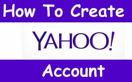 Yahoo Signup- How to Create Yahoo Account