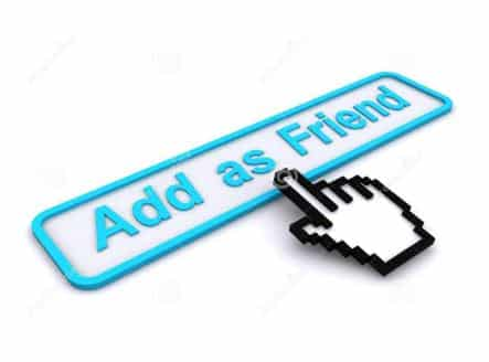 Best Steps to Add Friend on Facebook - Send and Accept Friend Request