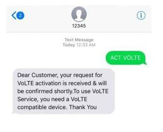 Idea Volte Offer – Get Tricks 2GB+10GB 4G Data on Free Of Cost proof