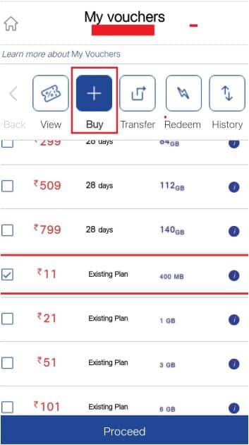 Jio Voucher Trick Get Flat Rs.50 OFF On any Jio Recharge Rs 98 Rs149