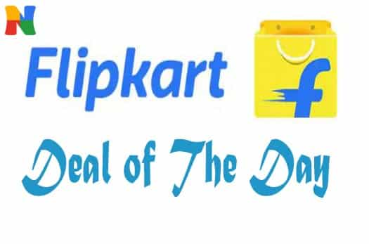 Flipkart Today Deal of the Day