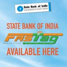 Fastag SBI Apply Online