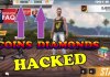 How to hack free fire in India-Garena Free Fire Hack Unlimited Diamonds Cheat