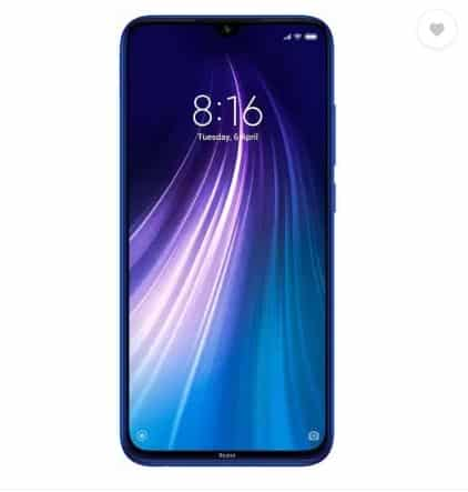 Xiaomi Redmi Note 8(64 GB) Price in India Buy online, Specification, Features, Launched Date