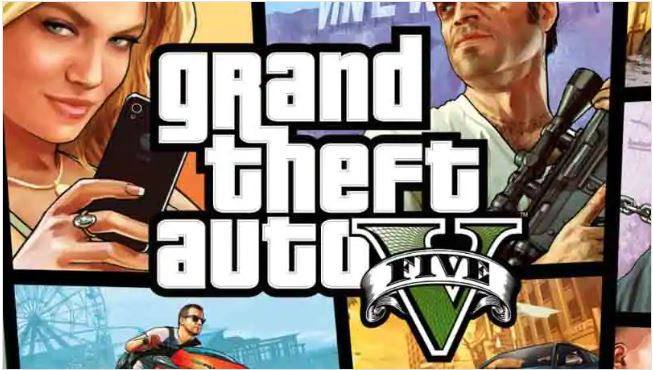 GTA 5 Download free for PC- How to download the game