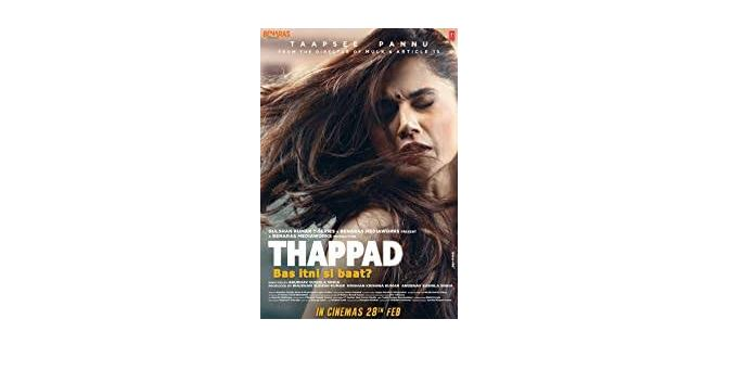Watch Amazon prime Web series free- How to watch Thappad web series for free
