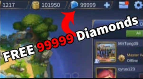 Free Fire Diamonds generator works without human Verification- All you need to know