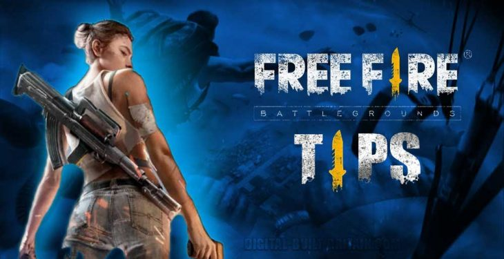 Garena Free Fire Tricks to Win